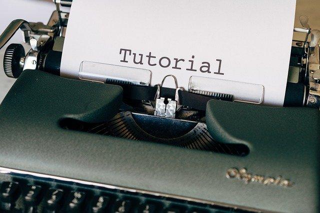 Hoe kan ik een website maken op blogging4fun?